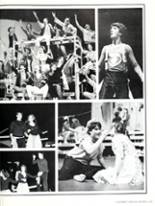 1984 Woodward Academy Yearbook Page 268 & 269