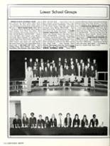 1984 Woodward Academy Yearbook Page 272 & 273