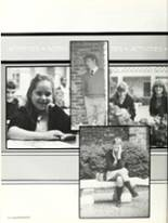 1984 Woodward Academy Yearbook Page 276 & 277