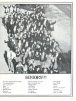 1984 Woodward Academy Yearbook Page 278 & 279