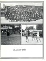 1984 Woodward Academy Yearbook Page 282 & 283