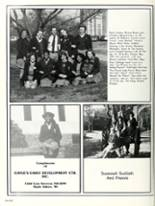 1984 Woodward Academy Yearbook Page 288 & 289