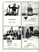 1984 Woodward Academy Yearbook Page 292 & 293