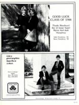 1984 Woodward Academy Yearbook Page 294 & 295
