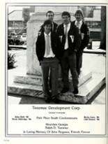 1984 Woodward Academy Yearbook Page 312 & 313