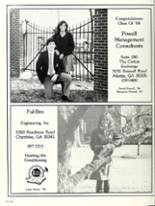 1984 Woodward Academy Yearbook Page 314 & 315