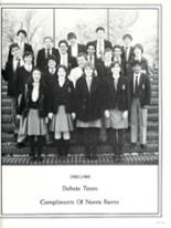 1984 Woodward Academy Yearbook Page 324 & 325