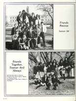 1984 Woodward Academy Yearbook Page 330 & 331