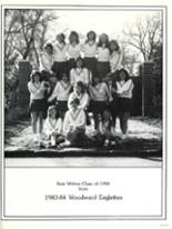 1984 Woodward Academy Yearbook Page 336 & 337