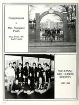 1984 Woodward Academy Yearbook Page 338 & 339