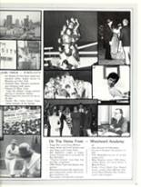 1984 Woodward Academy Yearbook Page 348 & 349