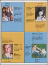 2008 Copan High School Yearbook Page 12 & 13
