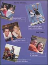 2008 Copan High School Yearbook Page 16 & 17