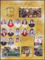 2008 Copan High School Yearbook Page 20 & 21