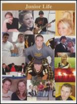 2008 Copan High School Yearbook Page 22 & 23