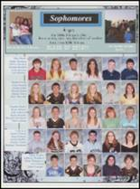2008 Copan High School Yearbook Page 24 & 25