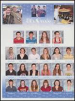 2008 Copan High School Yearbook Page 28 & 29