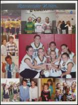 2008 Copan High School Yearbook Page 30 & 31