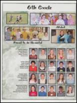 2008 Copan High School Yearbook Page 32 & 33