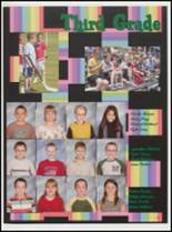 2008 Copan High School Yearbook Page 34 & 35