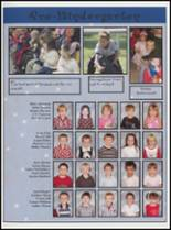2008 Copan High School Yearbook Page 38 & 39