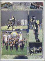 2008 Copan High School Yearbook Page 46 & 47