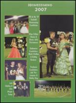 2008 Copan High School Yearbook Page 48 & 49