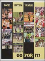 2008 Copan High School Yearbook Page 50 & 51