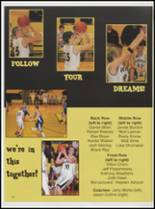2008 Copan High School Yearbook Page 52 & 53