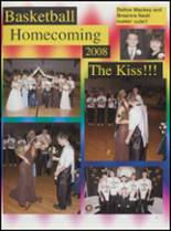 2008 Copan High School Yearbook Page 54 & 55