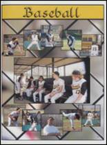 2008 Copan High School Yearbook Page 56 & 57