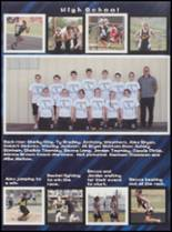 2008 Copan High School Yearbook Page 58 & 59
