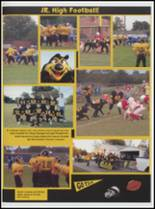 2008 Copan High School Yearbook Page 64 & 65