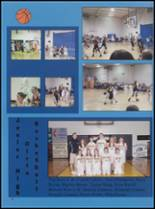 2008 Copan High School Yearbook Page 66 & 67