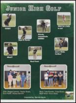 2008 Copan High School Yearbook Page 68 & 69