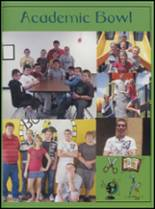 2008 Copan High School Yearbook Page 80 & 81