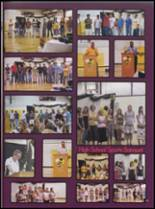 2008 Copan High School Yearbook Page 84 & 85