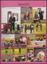 2008 Copan High School Yearbook Page 86 & 87
