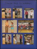 2008 Copan High School Yearbook Page 88 & 89