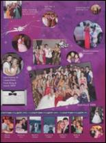2008 Copan High School Yearbook Page 92 & 93