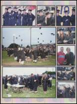 2008 Copan High School Yearbook Page 98 & 99