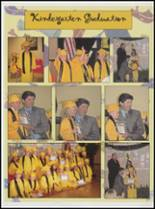 2008 Copan High School Yearbook Page 100 & 101