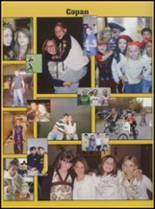 2008 Copan High School Yearbook Page 102 & 103