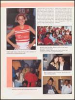 1992 Hall High School Yearbook Page 10 & 11