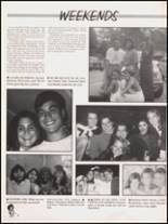 1992 Hall High School Yearbook Page 12 & 13