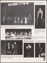 1992 Hall High School Yearbook Page 24 & 25