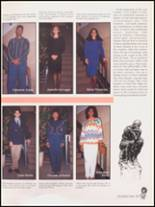 1992 Hall High School Yearbook Page 26 & 27