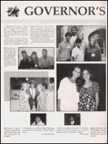 1992 Hall High School Yearbook Page 32 & 33