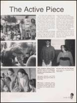 1992 Hall High School Yearbook Page 36 & 37