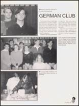 1992 Hall High School Yearbook Page 46 & 47
